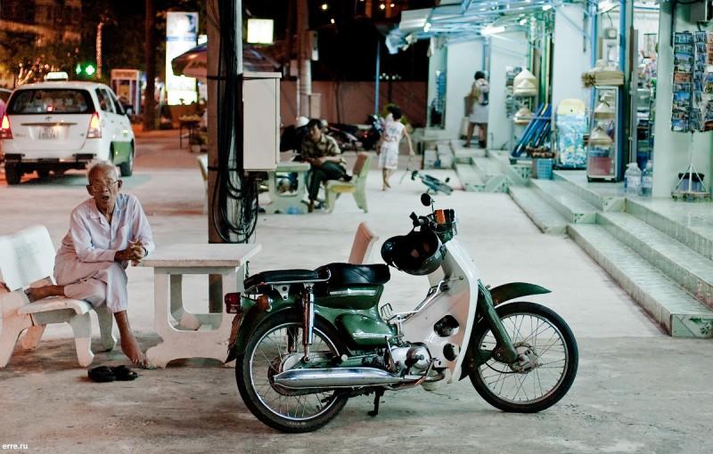Вьетнамский ветеран
