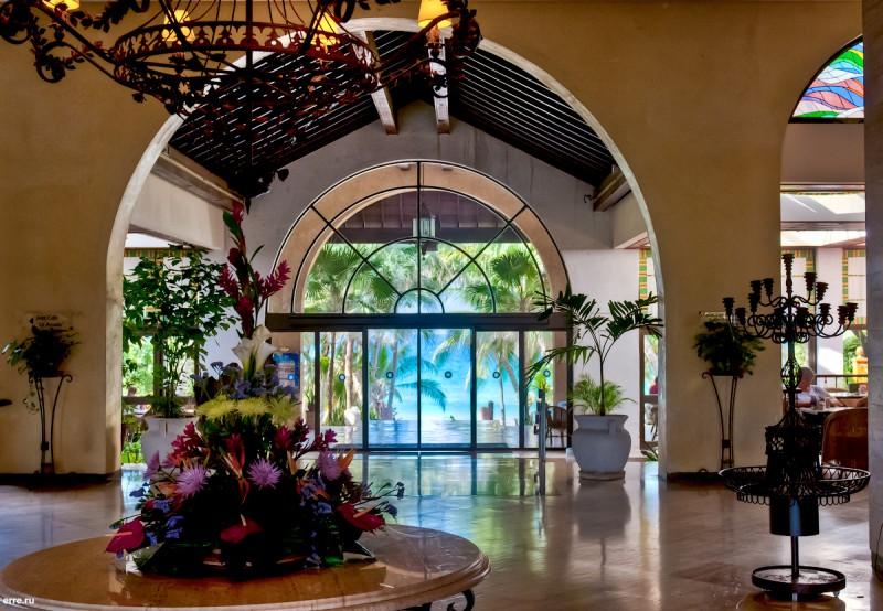 Куба, отель в Варадеро